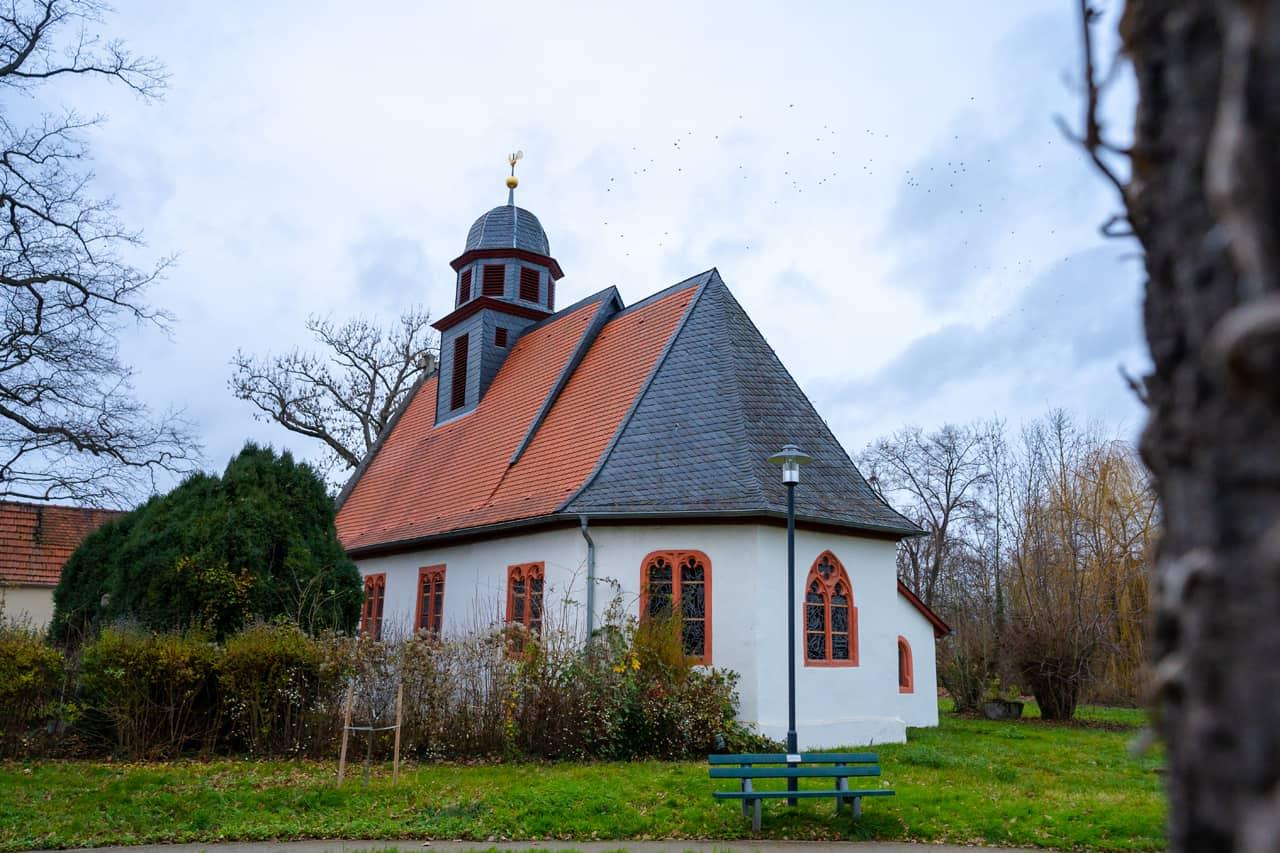 Evangelische Kirche Köngernheim