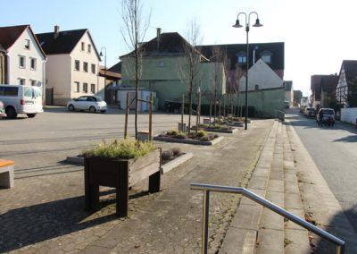 Freier Platz, Köngernheim