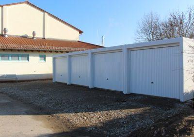 Garagen in Köngernheim